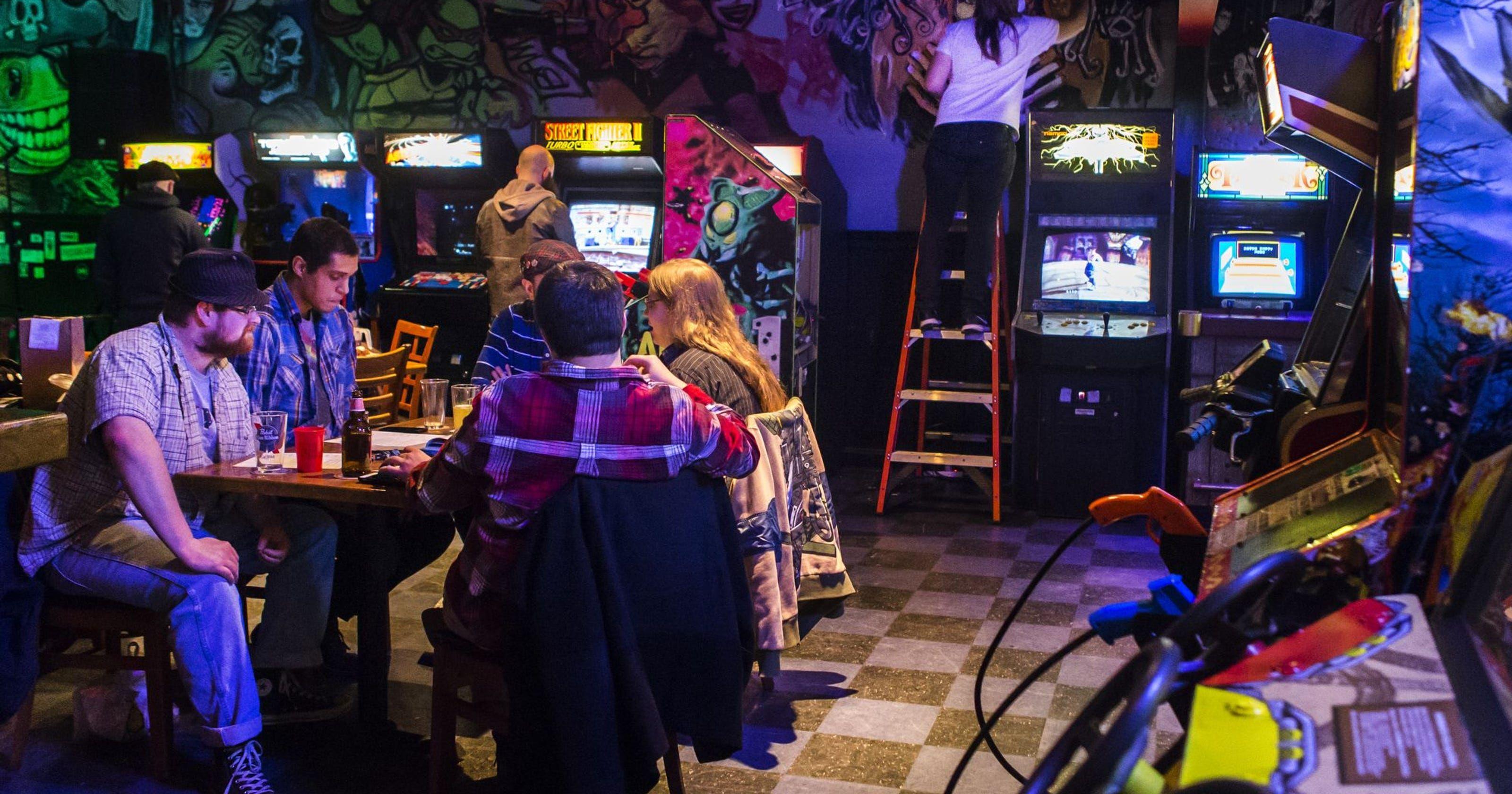 www.yourway.fun arcade spot gamesfree