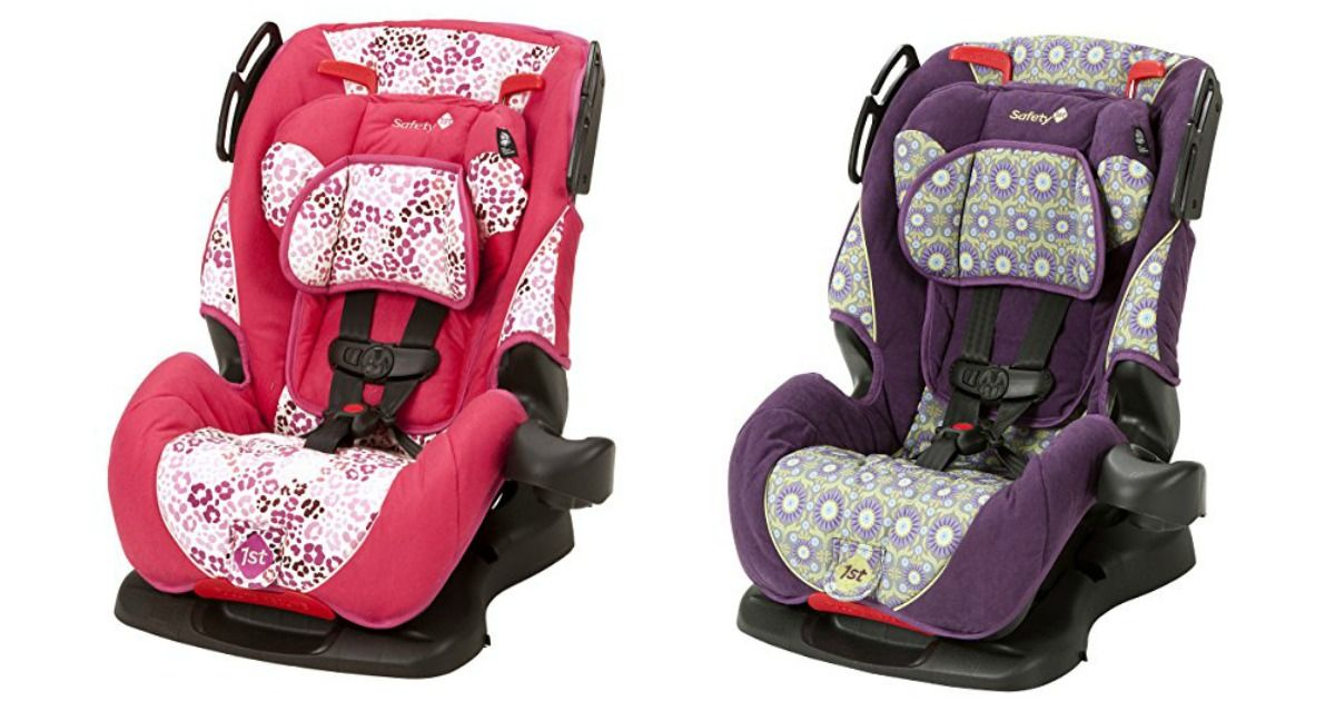Safety First Convertible Car Seat 8999
