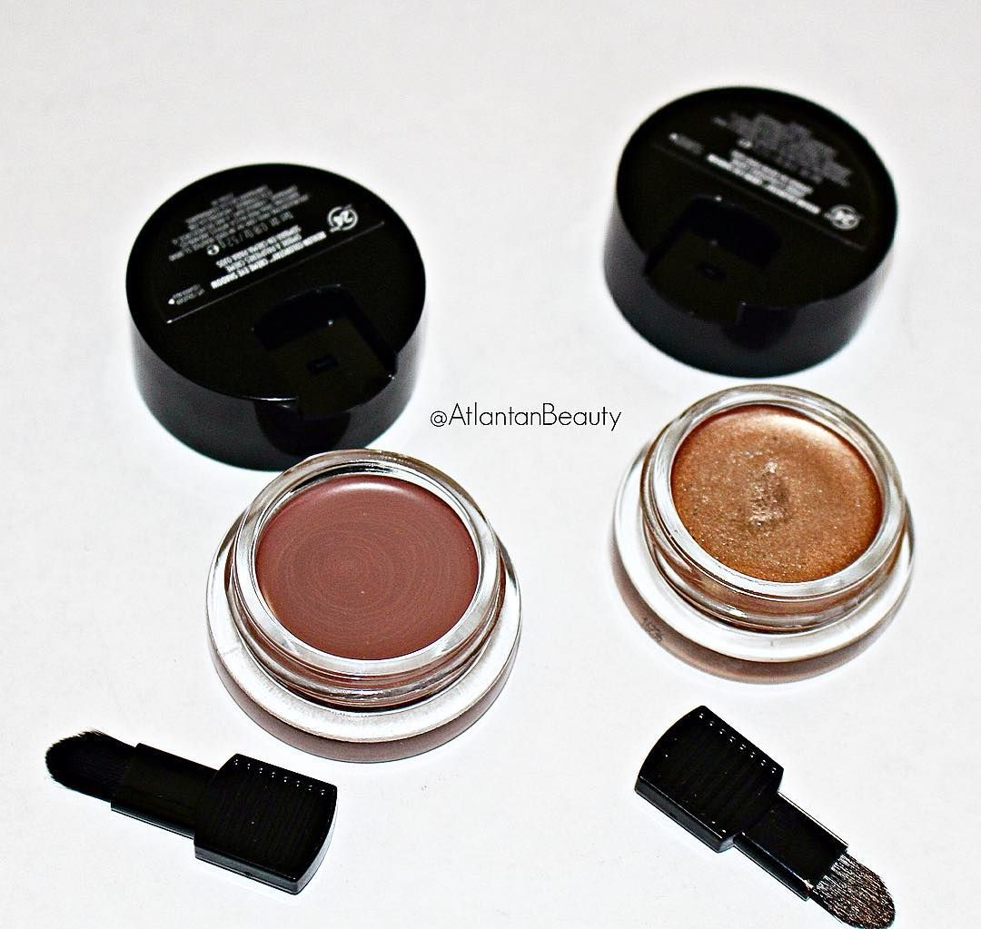 Revlon Colorstay Creme Eyeshadows Chocolate And Caramel Lamp039oreal Infallible Total Cover Foundation Eyeshadow Makeup
