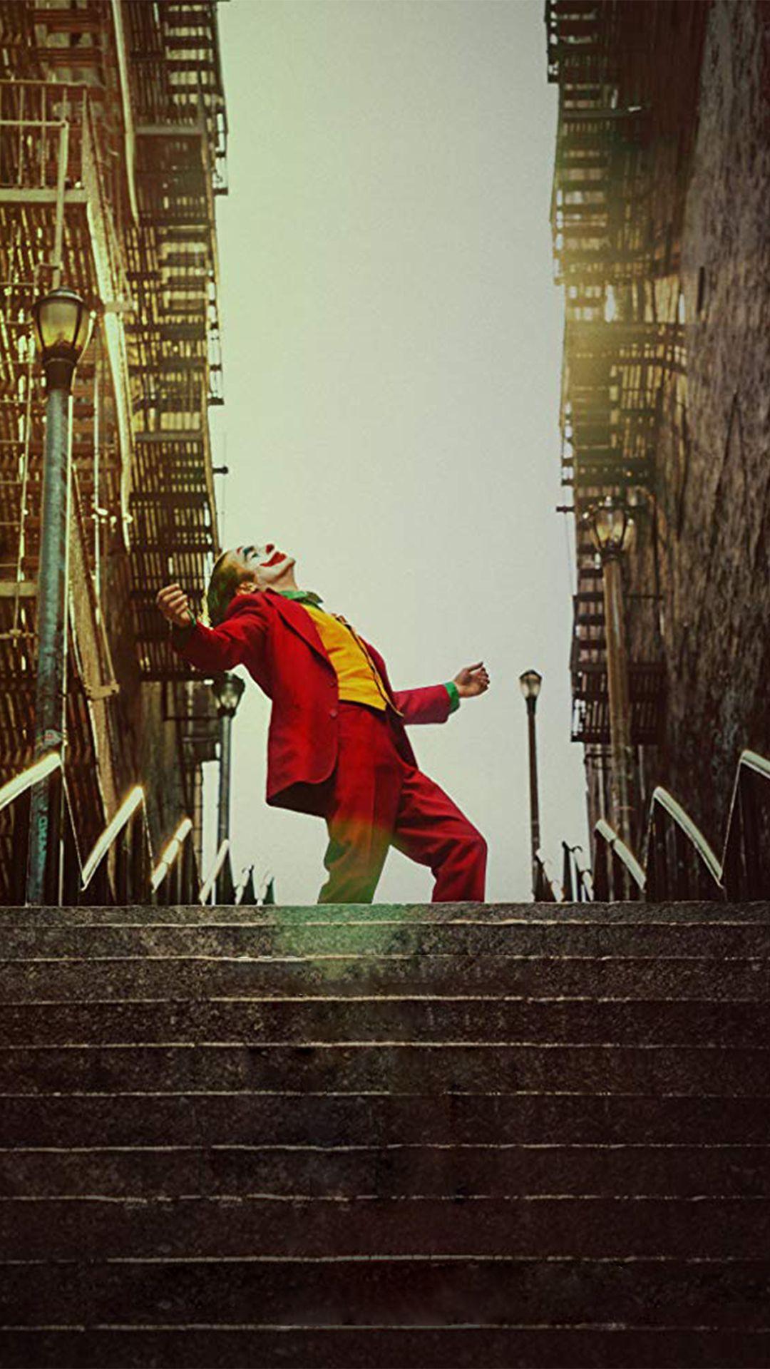 Joker Movie Wallpaper mywallpapers site Joker hd