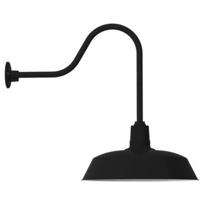 Rodeo gooseneck light warehouse shade commercial rlm light our core lighting range consists of gooseneck lights rustic wall sconces commercial lighting options and vintage pendants aloadofball Gallery