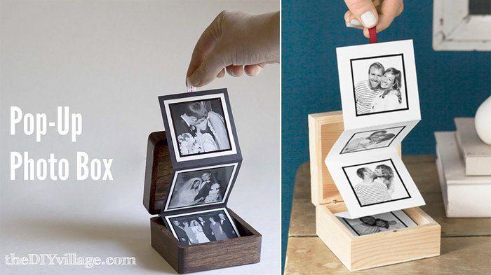 10 id es de cadeaux pour homme fabriquer pour la saint valentin projets essayer. Black Bedroom Furniture Sets. Home Design Ideas