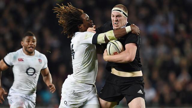 Nouvelle Zelande Angleterre 20 15 Les All Blacks Ont Gagne Mais Ils Ont Bien Des Choses A Revoir Rugby Nouvelle Zelande Zelande