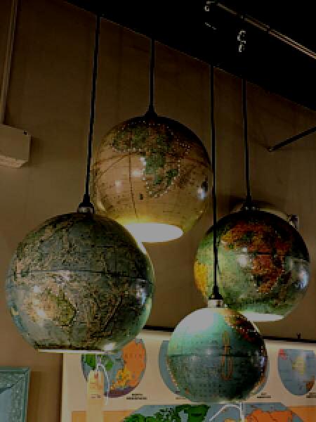 Upcycled World Globe – Einfache DIY Pendelleuchten - UPCYCLING IDEEN,  #DIY #diyhomecraftseasy #einfache #Globe #IDEEN #Pendelleuchten #Upcycled #Upcycling #World
