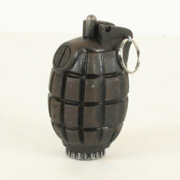 Mills No36 Grenade (resin)