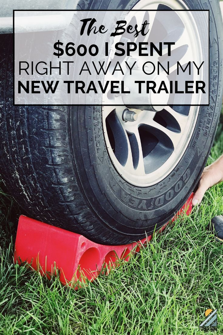Photo of Why Purchasing the Best Travel Trailer Tires Is Incredibly Important
