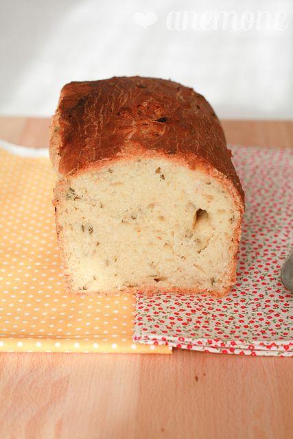 Pan brioche alla salvia