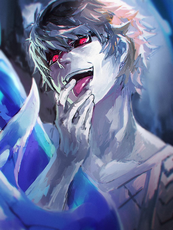 Tìm hiểu về Nishiki Nishio - Truyện tranh Tokyo Ghoul