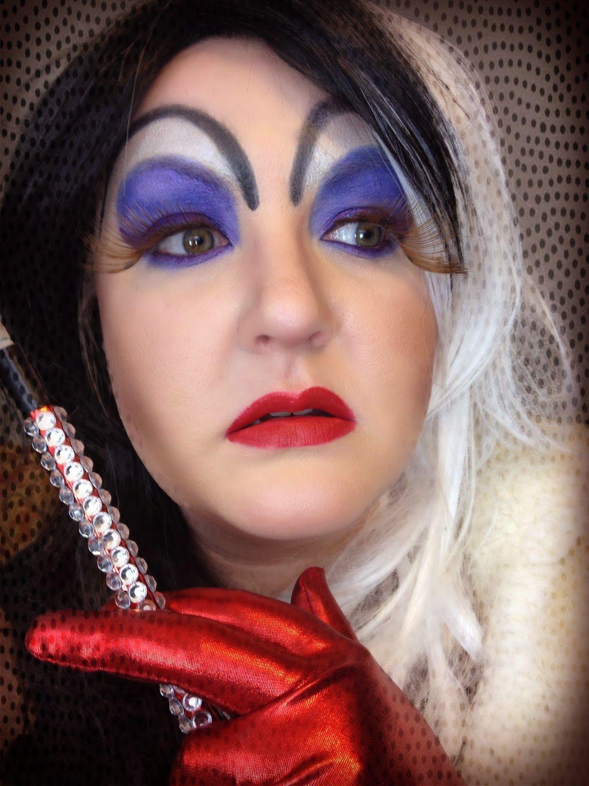 Fantasy Full Face Makeup Looks