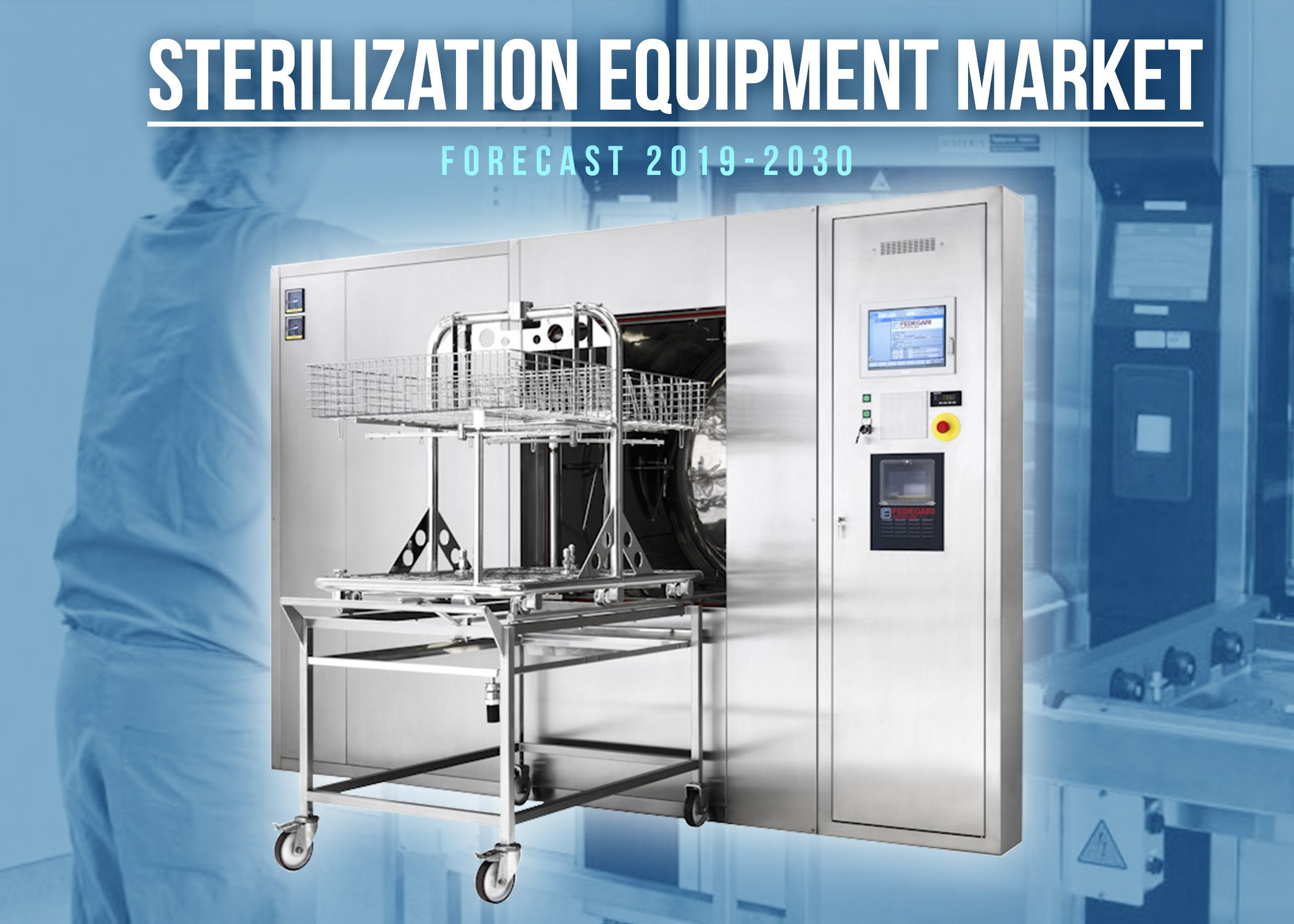 Sterilization Equipment Market By Product And Service Sterilization Consumables And Accessories Sterilization Instruments And Sterilization Services End Users Medical Device Companies Pharmaceutical Companies Hospitals Clinics And Food