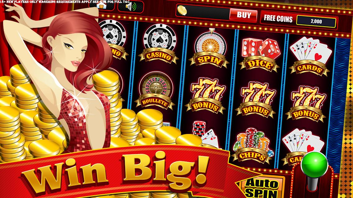 Find Slot Games