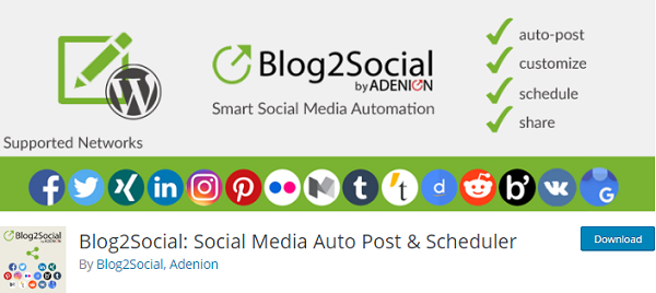 The 15 Best Social Media Plugins for WordPress to Boost Your Traffic 2