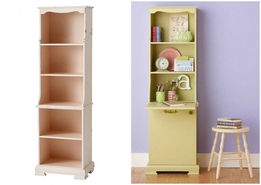 15 Ideas muy buenas para renovar tus muebles antiguos   Pinterest ...