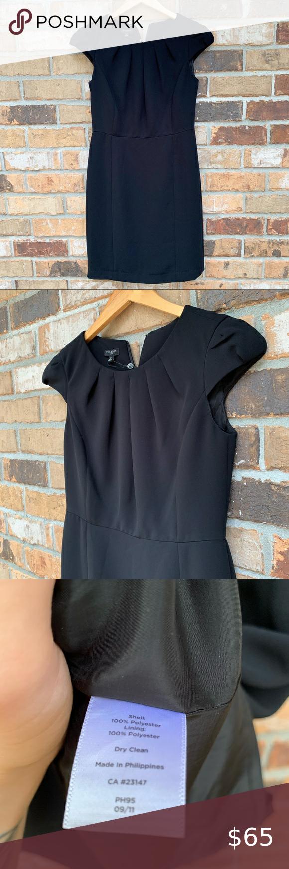 Talbots Black Lined Cap Sleeve Sheath Dress Petite Petite Dresses Stretch Mini Dress Red Sheath Dress [ 1740 x 580 Pixel ]