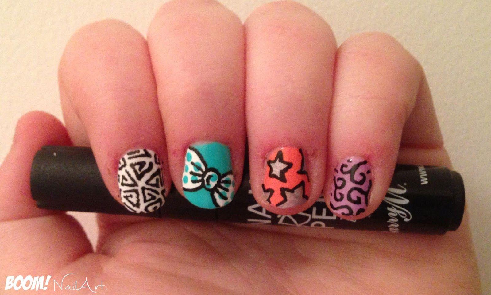Designs Nail Art Pen Nail Design Ideas 2015 Migi Nail Art Design