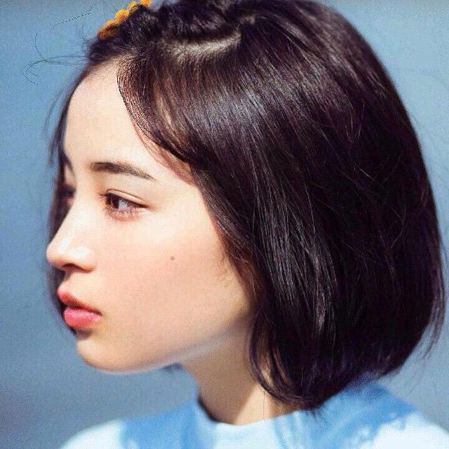 Suzu Hirose- so pretty