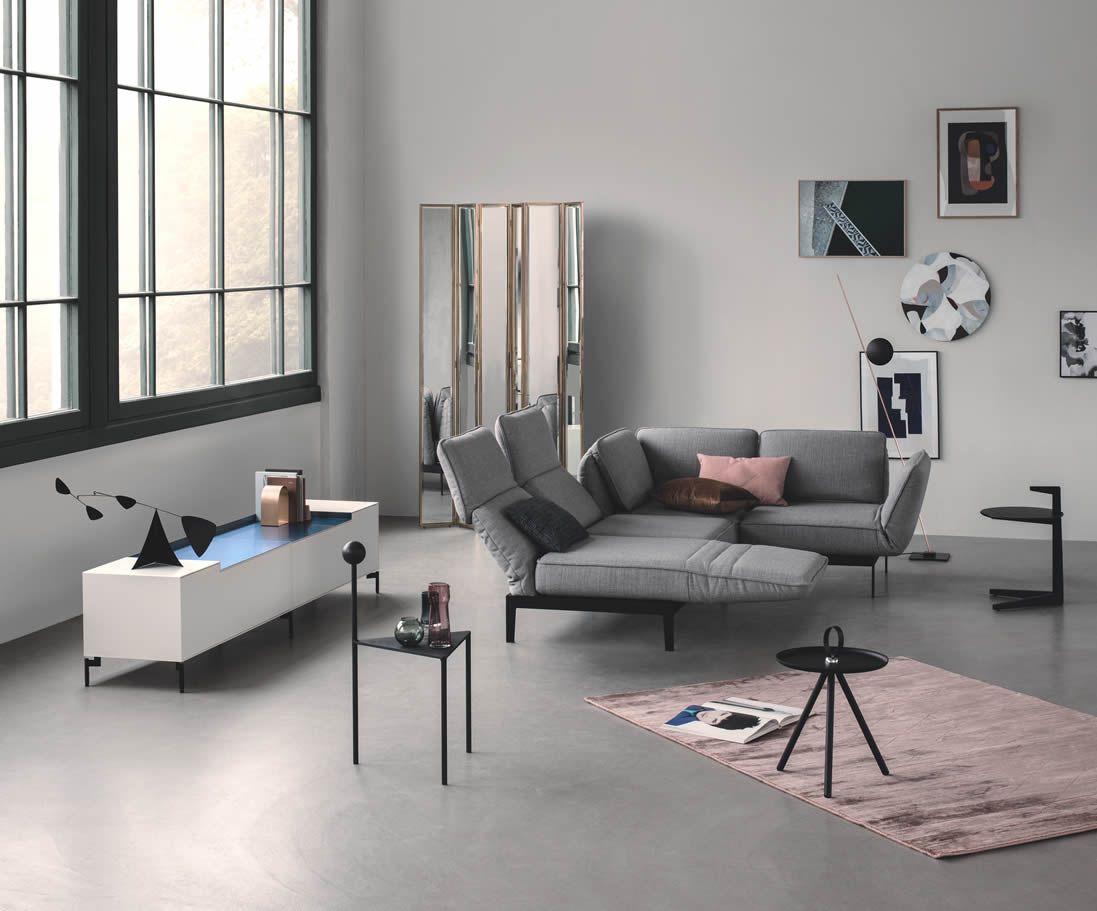 rolf benz sofa mera sofa sessel pinterest. Black Bedroom Furniture Sets. Home Design Ideas
