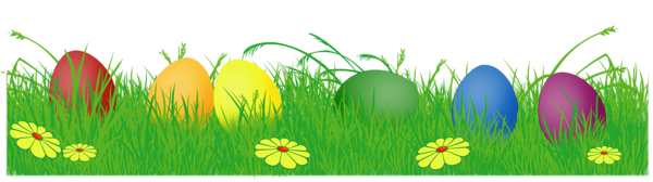 Easter Eggs With Grass Png Clipart Picture Easter Pictures Easter Clipart Easter Eggs