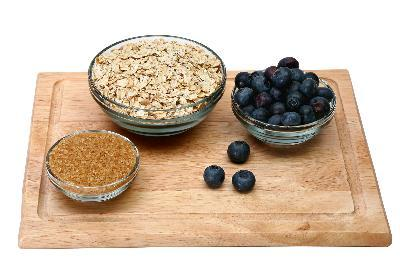 COMPLEX CARBOHYDRATES THAT ARE LOW ON THE GLYCEMIC INDEX