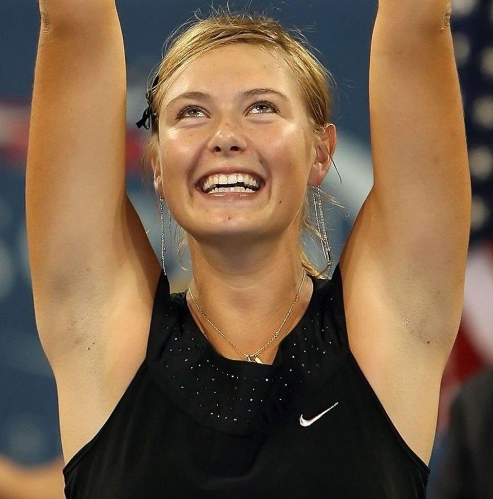 Pin by Tim Pars on Tennis Maria sharapova, Celebrities