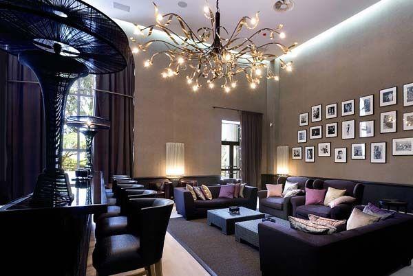 Wohnzimmerbeleuchtung Ideen - Erstaunliche Lichtlösung in dem - wohnzimmer deko ideen