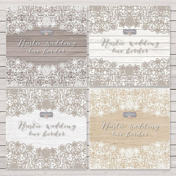 Vector lace border rustic wedding invitation border frame lace vector lace border rustic wedding invitation border frame lace clipart white lace wedding invitation shabby chic clipart vintage lace stopboris Image collections
