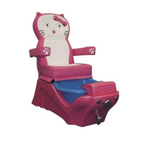 Wonderful Kids Spa Pedicure Massage Chair, Children Chair Http://www.gobeautysalon.