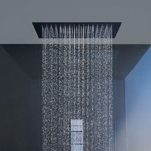 Top 10 Modern Shower Heads Ybath Modern Shower Head Modern
