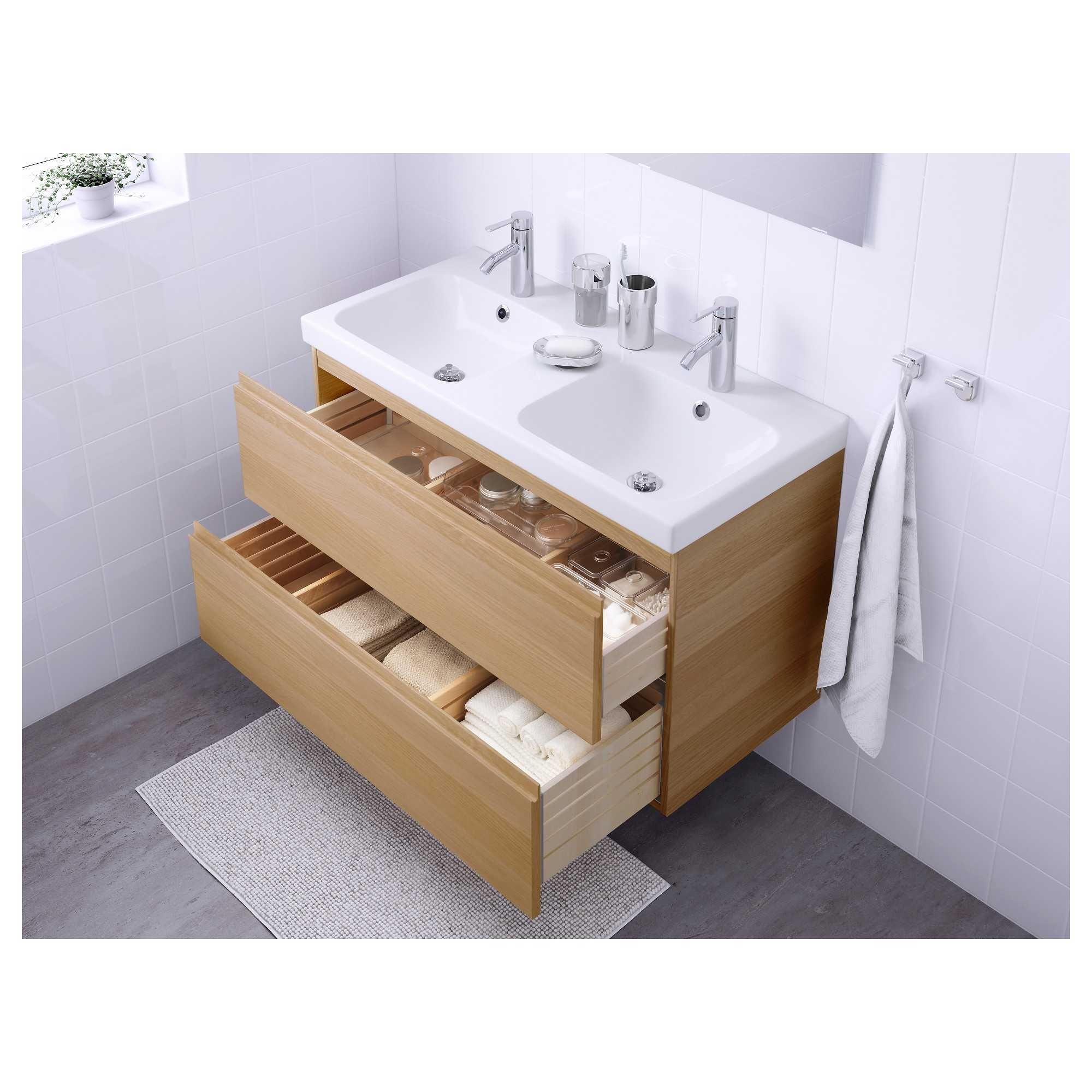 16 Nouveau Ikea Double Vasque Image Bathroom Vanity Ikea Godmorgon Diy Bathroom Storage