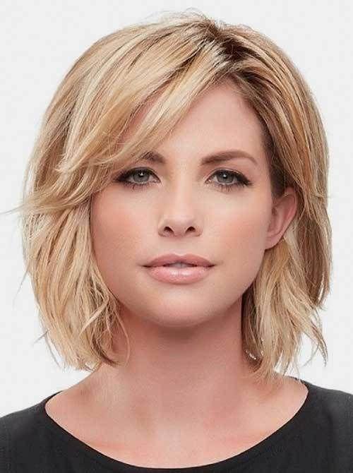 Pin By Wendy Van Klink On Cheveux In 2020 Medium Hair Styles Hair Styles Short Hair Styles