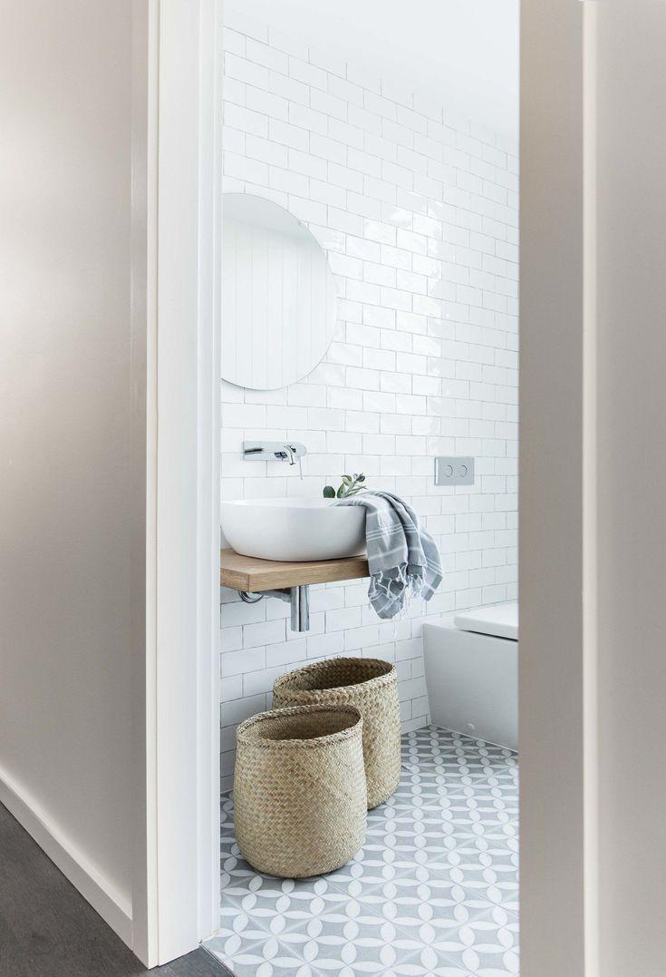 Photo of Salle de bain noir et bois image salle de bain simple inspiration salle des bain…