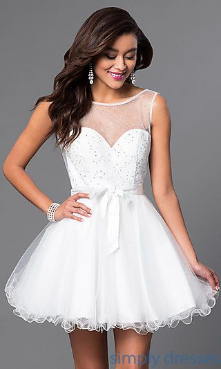 Homecoming Dresses, Formal Prom Dresses, Evening Wear: FB-GS1459 ...