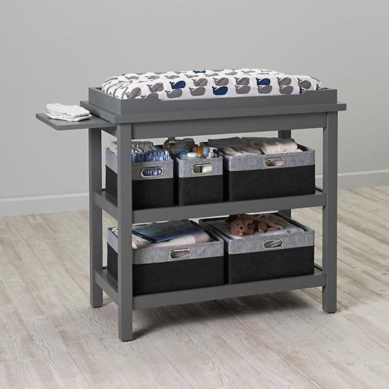 Mueble cambiador (de pañales) y todo lo que necesitas | Blog, Bebe y ...