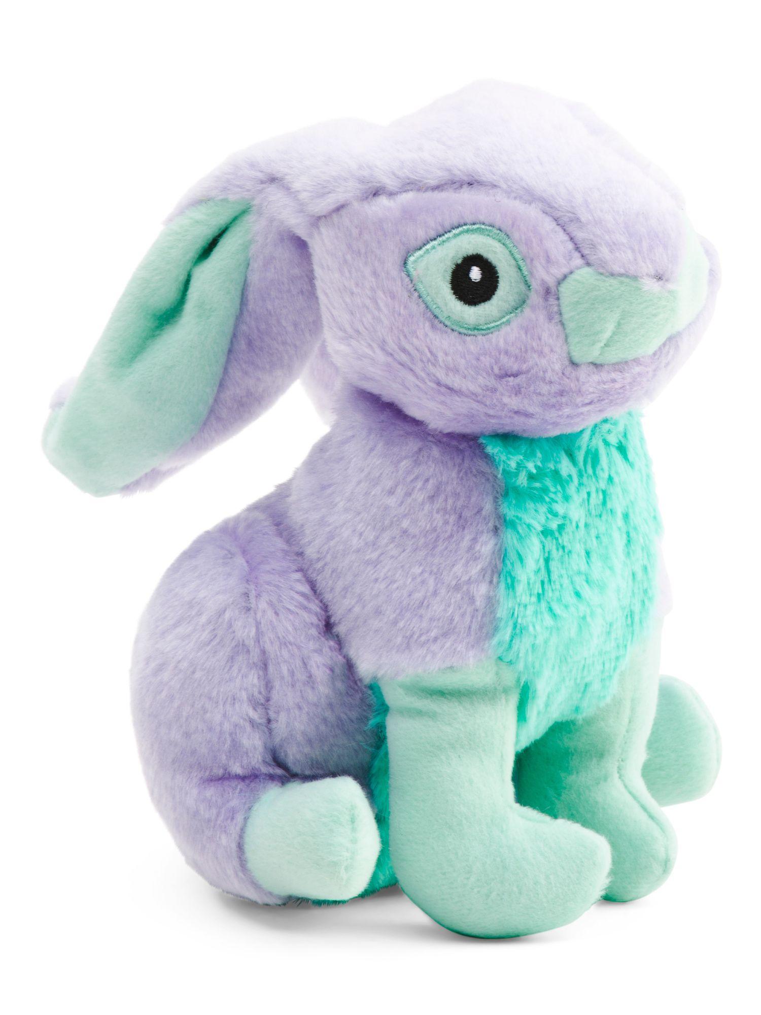 Large Wildlife Rabbit Dog Toy Rabbit Toys Easter Dog