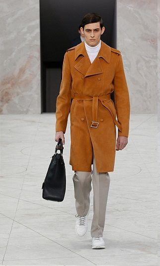 Louis Vuitton Men's Spring 2015 Primavera #Menswear #Trends #Tendencias #Moda Hombre