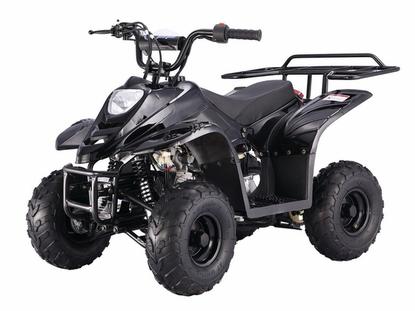 """Jet Moto ATV - """"Now Calif Legal"""""""