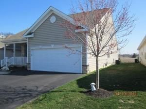 Home for Sale in Four Seasons at Rapho in Mount Joy PA 55+