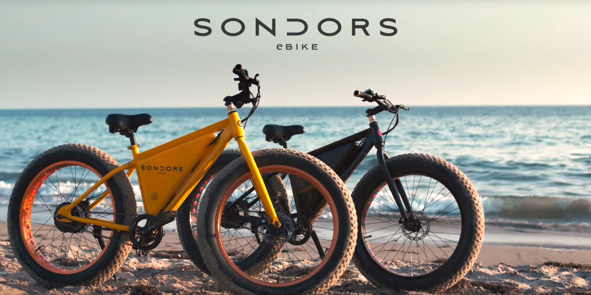 The Sondors Ebike Is Loaded With Features And Surprisingly