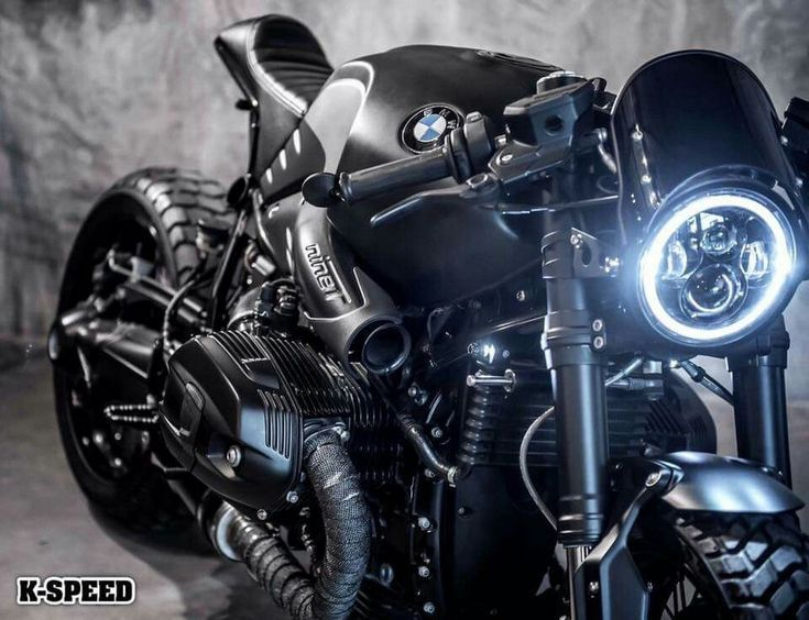 90+ Great of Bmw Cafe Racer Photography – #BMW #cafe #Great #photography #racer