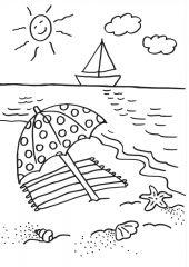 Kostenlose Ausmalbilder Und Malvorlagen Sommer Zum Ausmalen Und Ausdrucken Kostenlose Ausmalbilder Ausmalbilder Ausmalen