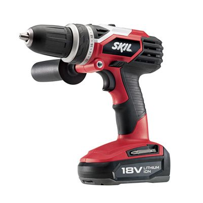 Skil 18v Cordless Drill Driver 2898li 02 Replaces My Original Skil That Stripped The Plastic Gears From Not Switching Speed Cordless Drill Drill Driver Drill