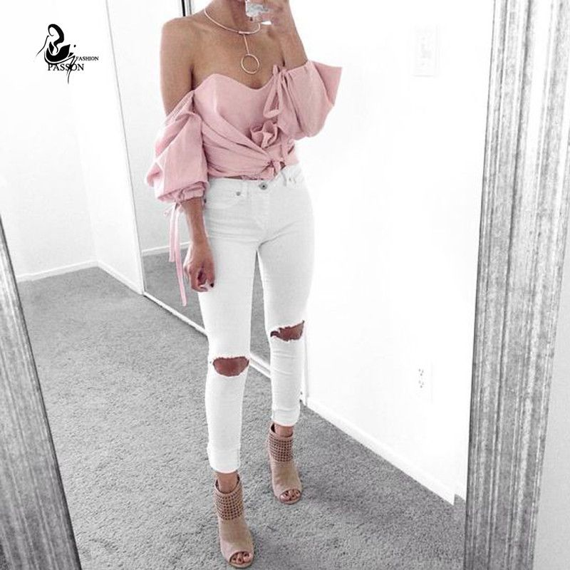 6e4439f840  fashion  pants  top  aliexpress  sexy  girl  pink  white  outfit   outfitoftheday  summer  selfie  Dressup