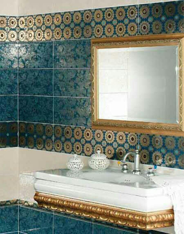 Bad Fliesen Designs, Badezimmer Einrichtung, Waschraum, Luxuriöses  Badezimmer, Moderne Badezimmer, Große Badezimmer, Marokkanisches Bad,  Viktorianisches ...