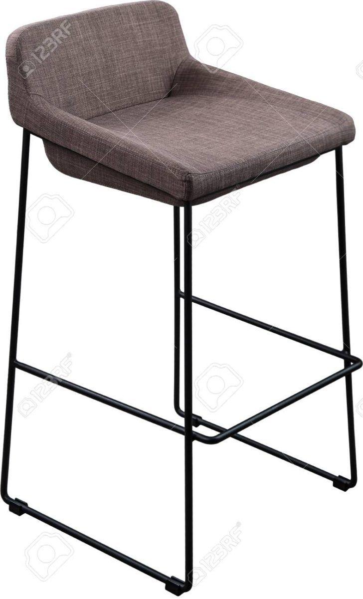 Interior Design Tabouret De Bar Gris Grand Tabouret Bar Gris Isole Sur Blanc Chaise Design Moderne Console Extensible Noir Laque Pas Home Decor Decor Furniture