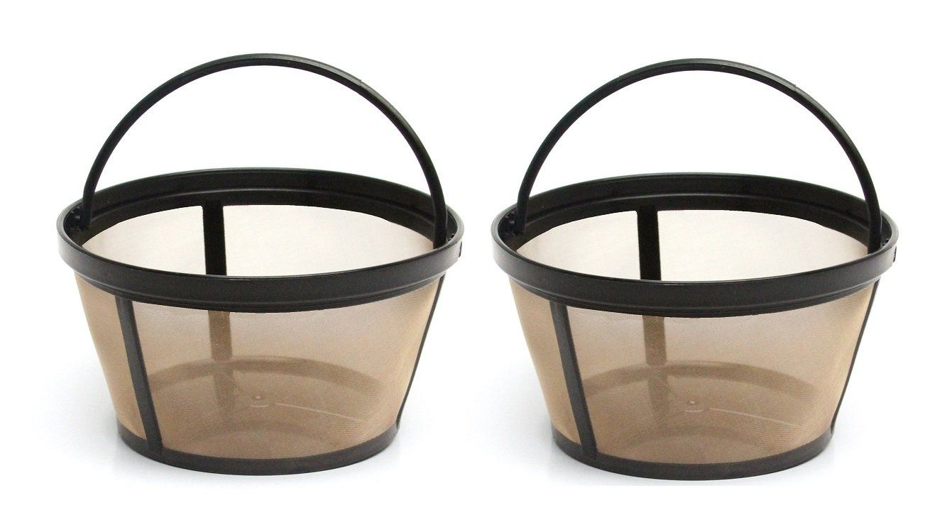 Basket Permanent Coffee Filters Coffeemakers in 2020