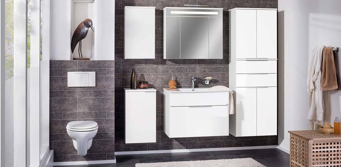 Moderne Badeinrichtung U0026 Schöne Badmöbel Ideen Bei