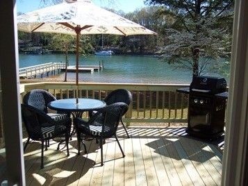 Lake Norman Cottage vacation rental in Mooresville from ...