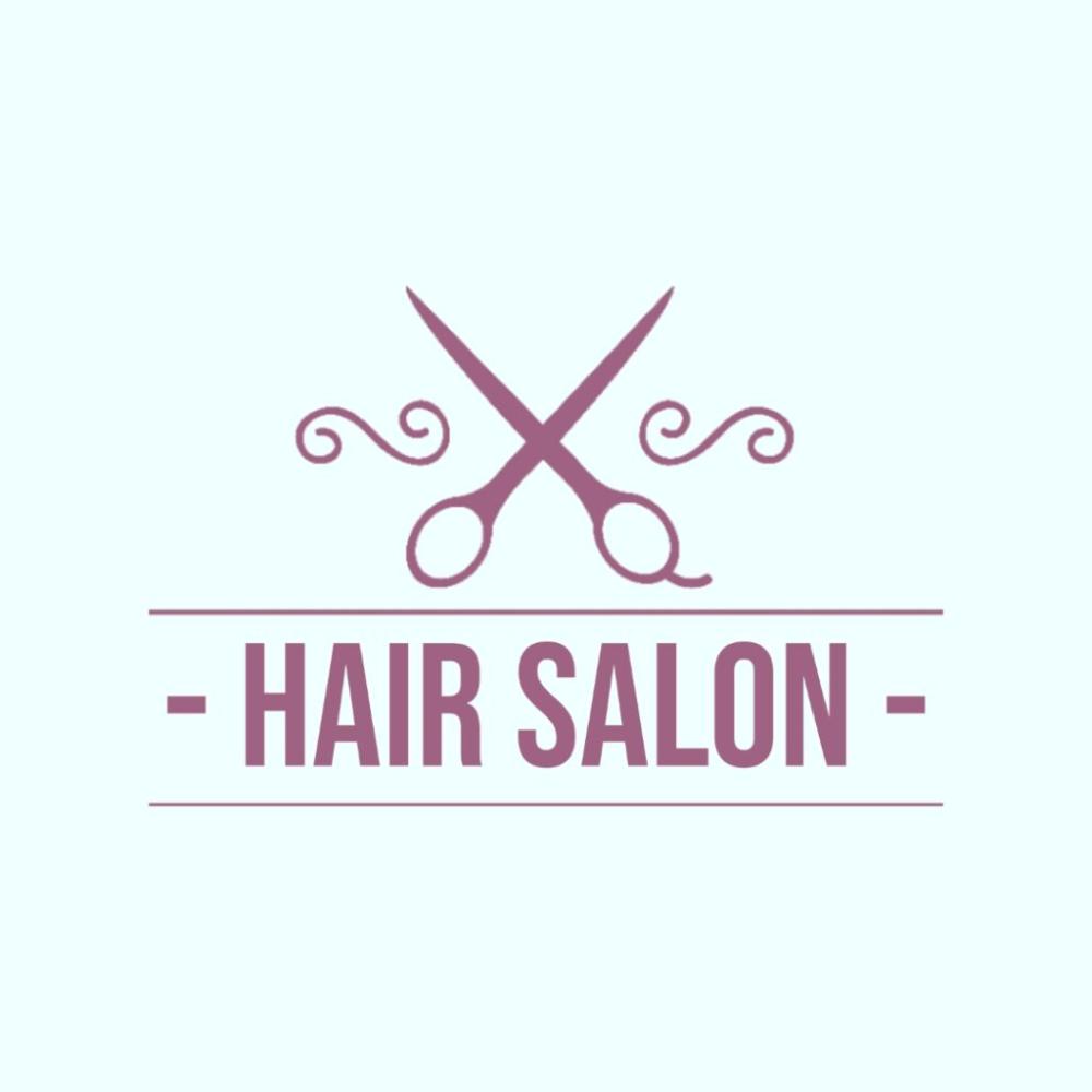 29 Of The Best Hair Salon Logo Ideas How To Create Yours Thebiz Salon Logo Hair Salon Logos Best Hair Salon