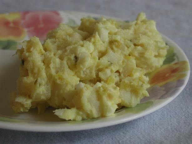 Hash Browns Potato Salad | Recipe in 2019 | Shredded ...