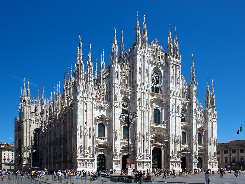 Milan City Guide The Best Things To Do In Milan Italy Milan